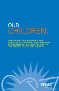 Our Children Booklet